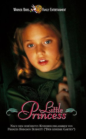 Little Princess [VHS]