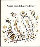 Greek Islands Embroideries (0804812705) by Museum of Fine Arts,Boston