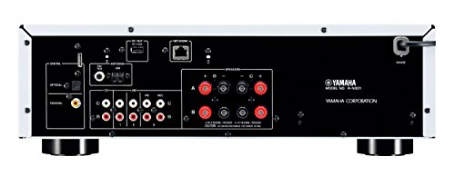 Yamaha R-N301BL Network Stereo