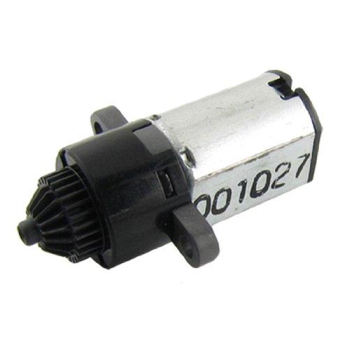 Dc 3V 130Rpm Electric Mini Bevel Gear Motor