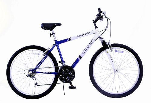 TITAN Trail 2.0 Men's All-Terrain Mountain Bicycle - 26