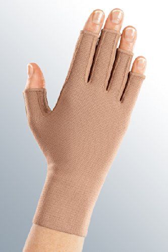 Mediven Harmony Glove 20-30 mmHg (black-3)