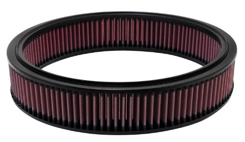 K&N E-1570 High Performance Replacement Air Filter