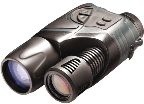 Bushnell - Stealthview 5 X 42Mm Night-Vision Binoculars *** Product Description: Bushnell - Stealthview 5 X 42Mm Night-Vision Binoculars 5 X 24Mm Stealthview Digital Monocular With Night-Vision Capabilities Video Out 600-Ft Viewing Range Built-In ***