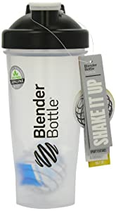 BlenderBottle® Classic 28-ounce Black
