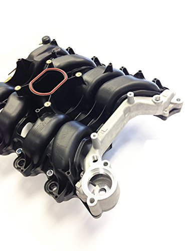 New Intake Manifold 4.6L w/Gaskets 2001-2005 CROWN VICTORIA GRAND MARQUIS LINCOLN & TOWN CAR (Lincoln Towncar Intake Manifold compare prices)