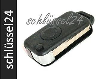Bosch Kühlschrank Holiday Taste : Klappschlüssel 1 taste mercedes schlüssel w168 w202 w208 w210 case