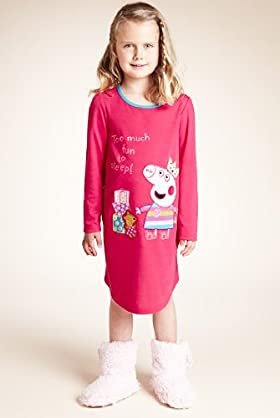 Peppa Pig Nightdress