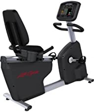 Get Life Fitness Activate Series Recumbent Lifecycle On sale-image