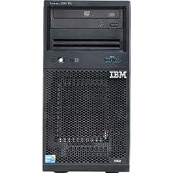 Lenovo 5457C5U X3100 M5 x/3.4 4C E3-1231V3 DVDR