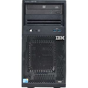 Lenovo 5457EJU ThinkServer 5457EJU X3100 M5 E3-1271v3 8GB Hardware RAID 0,1,10 8x2.5