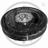 Optimal F8-5202 Belt Pulley, crankshaft