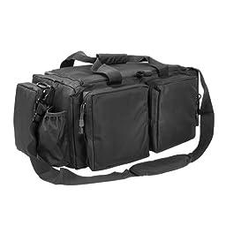 VISM by NcStar Expert Range Bag, Black (CVERB2930B)