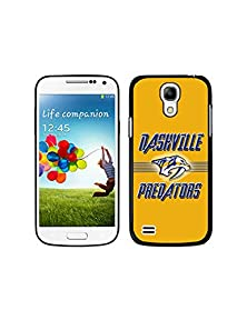 buy Case Samsung Galaxy S4 Mini Characteristic Case Fit Samsung S4 Mini Nashville Predators Nhl For Girls [Snap-On] Samsung Galaxy S4 Mini (I9195)