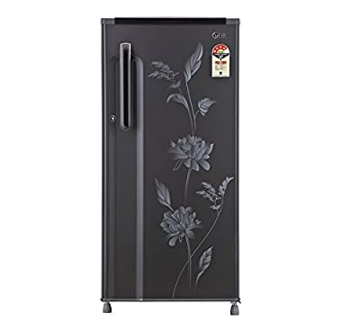 LG GL-205KFG5 Single-door Refrigerator (190 Ltrs, 5 Star Rating, Twilight Eden)
