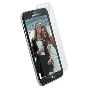 Krusell 20153 Film de protection d'écran pour Samsung Ativ S I8750
