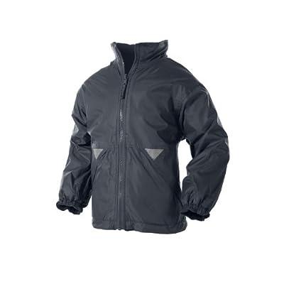 Target Dry Kids Ontario Waterproof Jacket, Navy