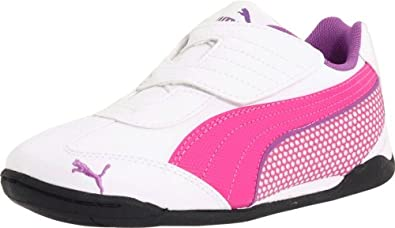 Puma Delor Cat SL V Fashion Sneaker (Toddler/Little Kid/Big Kid)