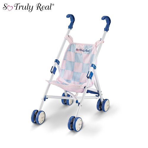 So Truly Real Baby Doll Accessories: Stroller by The Ashton-Drake Galleries