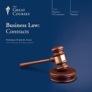 Business Law: Contracts | [ The Great Courses]