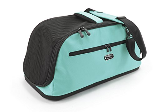 Sleepypod Air: Airline Approved Pet Carrier Limited Edition Robin Egg Blue