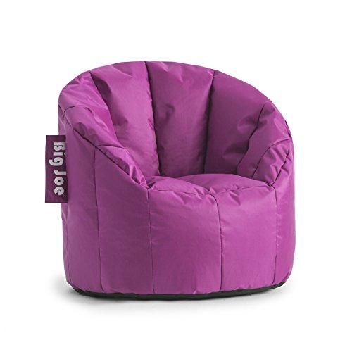 Magnificent Hot Hot Hot Sale Big Joe Smartmax Pink Passion Kids Lumin Andrewgaddart Wooden Chair Designs For Living Room Andrewgaddartcom