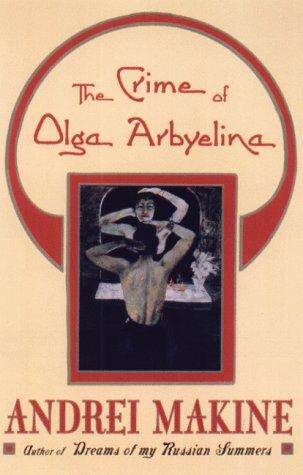 Image for The Crime of Olga Arbyelina
