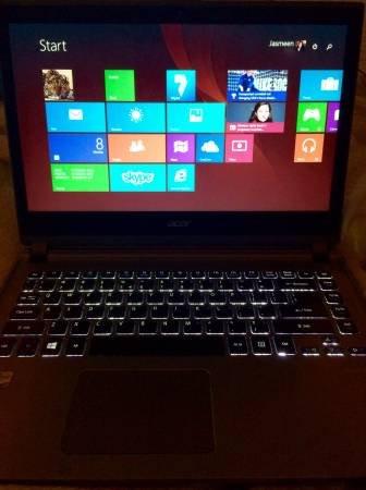 Acer M5-481PT-6644