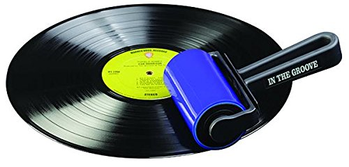 In The Groove Record Cleaner