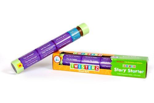 Twisterz Toys Story Starter - 1