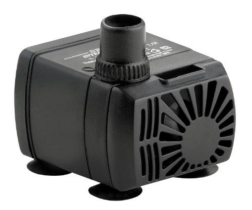 Danner 02501 35 Gph Mini Statuary Pond Pump