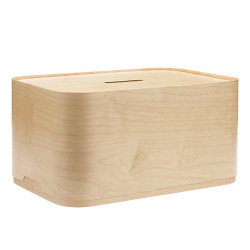 Iittala - Vakka Aufbewahrungsbox, groß - natur