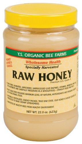 海淘蜂蜜产品推荐系列:Iherb、美国亚马逊和vitacost蜂蜜海淘介绍