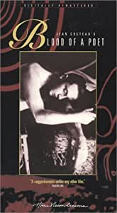 Blood of a Poet [VHS] [Import]