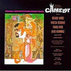 Original Motion Picture Soundtrack - Camelot