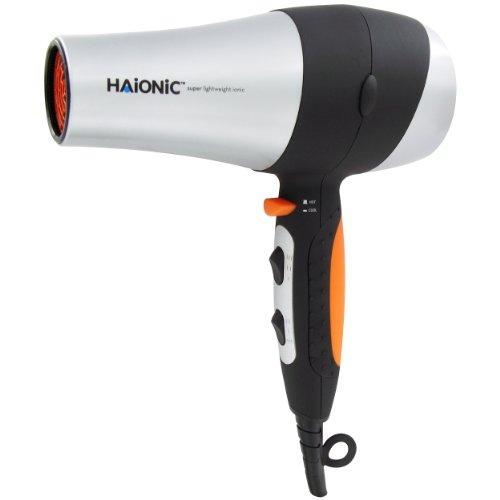 Haionic Super Lightweight Dryer front-287585