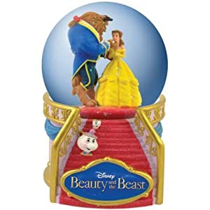Disney Musical Waterglobe - In Your Choice of Styles from Westland Giftware