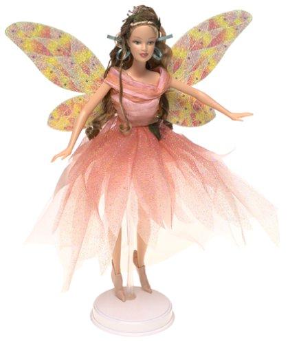 Barbie Fairy of the Garden Collector Edition Doll (2000) - Buy Barbie Fairy of the Garden Collector Edition Doll (2000) - Purchase Barbie Fairy of the Garden Collector Edition Doll (2000) (Barbie, Toys & Games,Categories,Dolls,Fashion Dolls)
