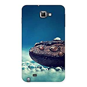 Enticing Pebbels Chocolate Drops Multiple Back Case Cover for Galaxy Note