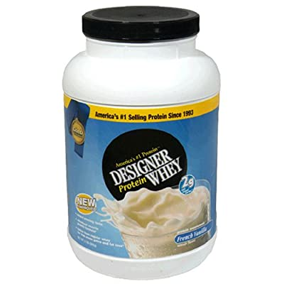 Next Nutrition Designer Whey Protein - French Vanilla 2lb
