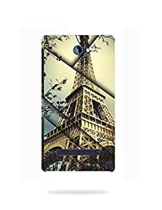 alDivo Premium Quality Printed Mobile Back Cover For HTC 8S / HTC 8S Back Case Cover (MKD0018)
