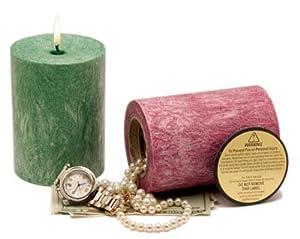Diversion Safes - Authentic Candle Safe