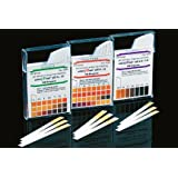 EMD colorpHast pH Test Strips, Narrow pH Range 4 to 7