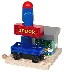 Thomas & Friends Sodor Cargo Drop