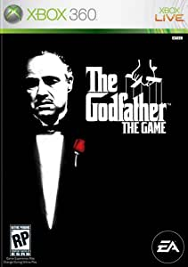 The Godfather the Game - Xbox 360