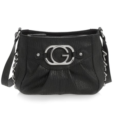 G by GUESS Belforte Top Zip Bag