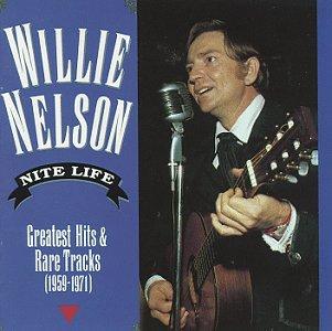 Willie Nelson - Willie Nelson