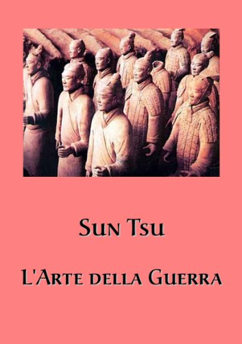 larte-della-guerra-italian-edition