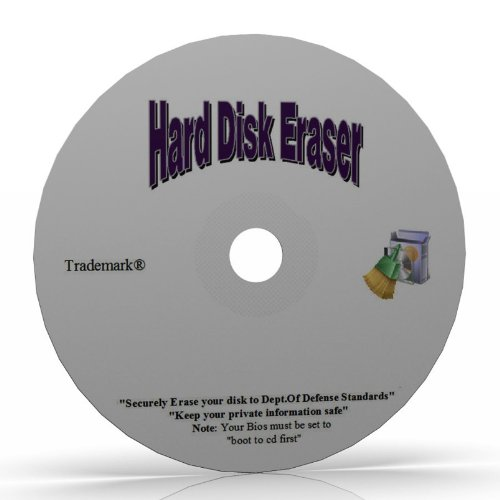 Permanently Erase Hard Drive front-1057844