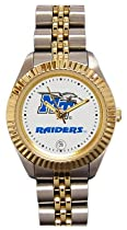 Middle Tennessee State Blue Raiders Ladies Executive Stainless Steel Sports Watch